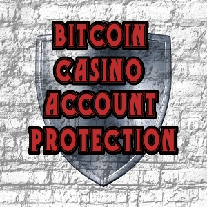 virus protection for high roller bitcoin casinos